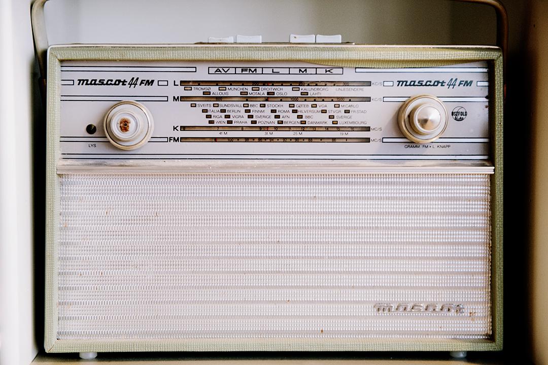 online dating radio 4 vestfold