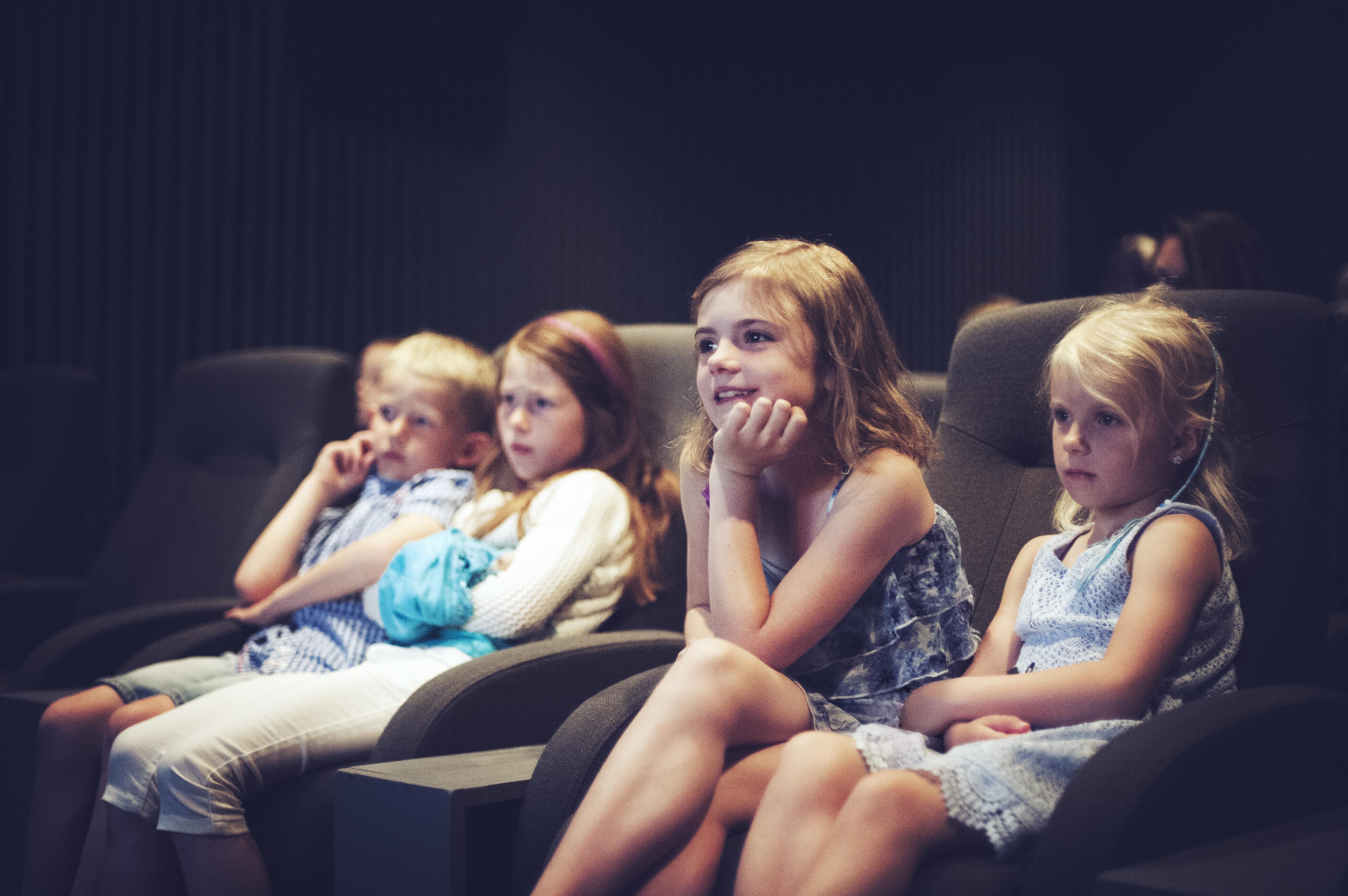 skummel film for ungdom