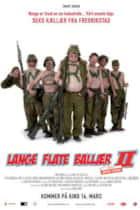 Lange flate ballær 2