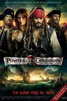 Pirates of the Caribbean - On stranger tides (3D)