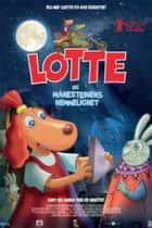 Lotte og månesteinens hemmelighet