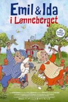 Emil og Ida i Lønneberget