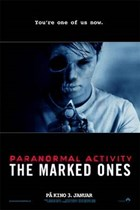 Paranormal Activity - Marked Ones