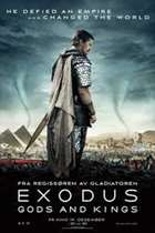 Exodus - Gods and Kings