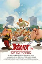 Asterix - Byplanleggeren