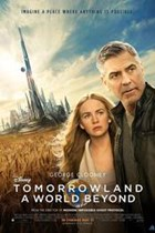 Disney Tomorrowland - A World Beyond