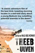 Theeb - Ulven