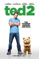 Ted kommer - igjen!