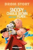 Snoopy & Charlie Brown - Knøttene-Filmen