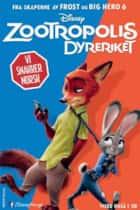 Zootropolis - Dyreriket