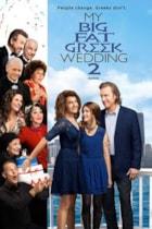 Mitt store fete greske bryllup 2