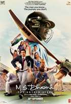 M.S. Dhoni - The Untold Story