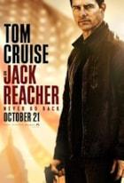 Jack Reacher - Vend aldri tilbake