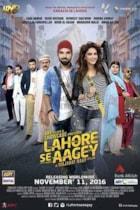Lahore se aagay