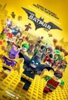 Lego Batman filmen