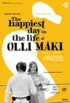 Den lykkeligste dagen i Olli Mäkis liv