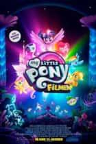 My Litle Pony filmen