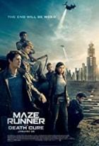 Maze Runner: Dødskuren