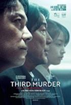 Det tredje mordet