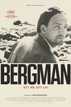 Bergman: Ett År, Et Liv