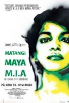 Mantangi / Maya / M.I.A