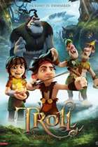 Troll - Kongens hale