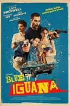 Jakten på Blue Iguana