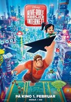 Rive-Rolf krasjer internett