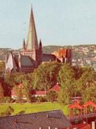Trondheim på film - Del 1