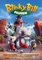 Blinky Bill - Filmen
