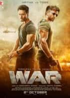 WAR - Hrithk vs Tiger