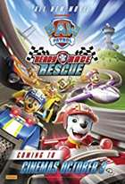 Paw Patrol - Ready Race Rescue