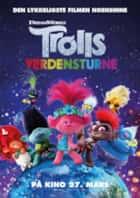 Trolls – Verdensturné