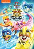 Paw Patrol - Charged Up