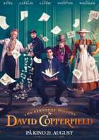 David Copperfields personlige historie