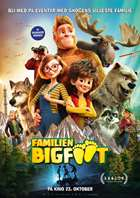 Familien Bigfoot
