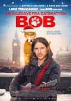 En Julegave fra Gatekatten Bob