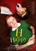 H for Happy