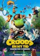 Croods - En ny tid