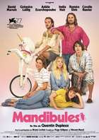 Mandibler