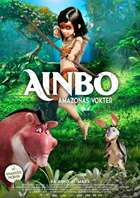 Ainbo - Amazonas vokter - Norsk tale