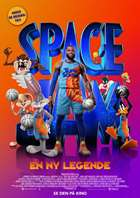 Space Jam: En ny legende